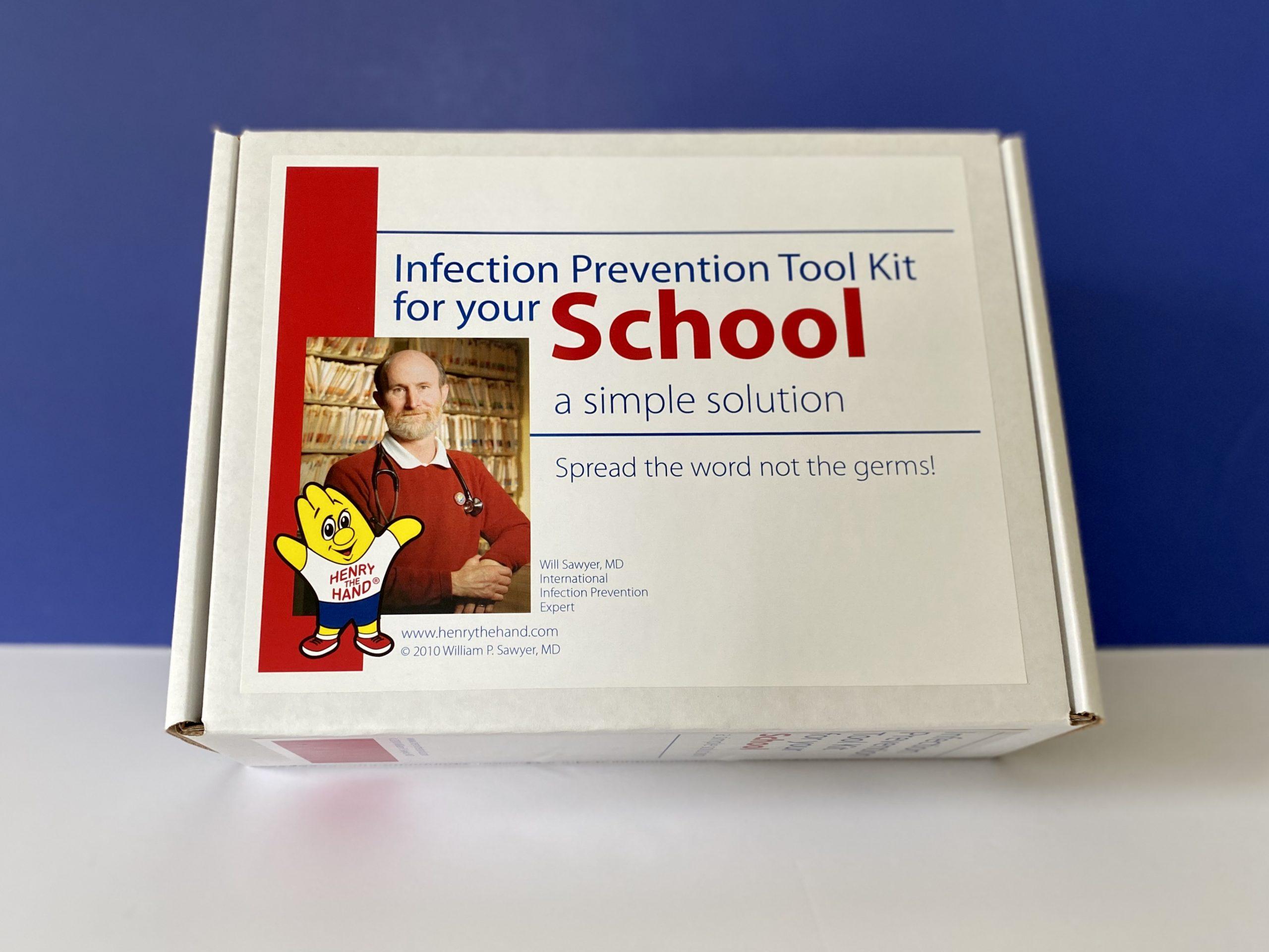 School toolkit