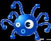 blue germ