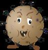 brown germ